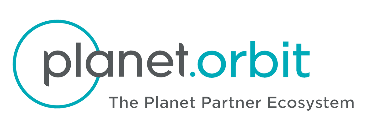 Planet.Orbit: The planet Partner Ecosystem